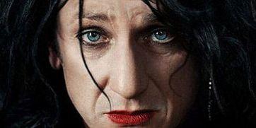 "Sean Penn jagt im Trailer zu ""This Must Be The Place"" Nazis"