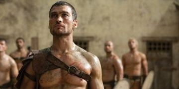 """""""Spartacus""""-Darsteller Andy Whitfield ist tot"""