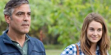 """The Descendants"": Erster deutscher Trailer zur Tragikomödie mit George Clooney"
