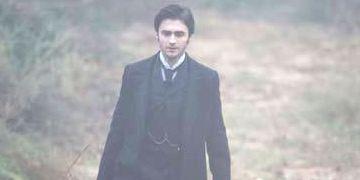 """""""Die Frau in Schwarz"""": Neuer Trailer zum Grusel-Thriller mit Daniel Radcliffe"""