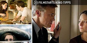 Die FILMSTARTS-Kinotipps (24. bis 30. November)
