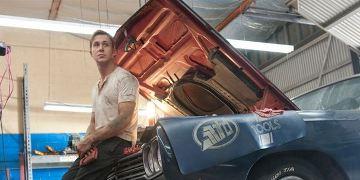 """""""Drive"""": Erster deutscher Trailer zum Action-Drama mit Ryan Gosling"""