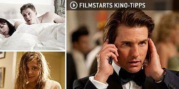Die FILMSTARTS-Kinotipps (15. bis 21. Dezember)