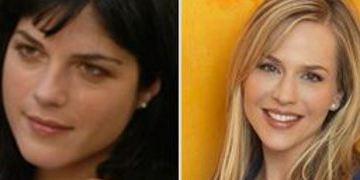 """Selma Blair und Julie Benz für Charlie Sheens """"Anger Management"""" im Gespräch"""
