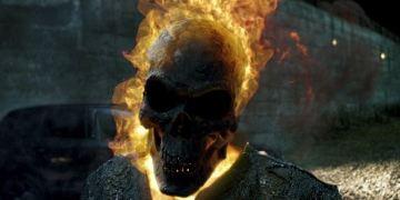"""""""Ghost Rider 2"""": Nicolas Cage ließ sich von Cobra inspirieren"""