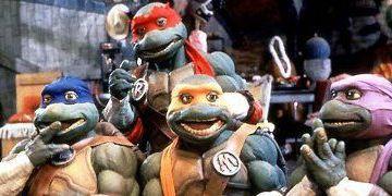 """Kampf der Titanen 2""-Regisseur Liebesmann macht ""Teenage Mutant Ninja Turtles""-Reboot"