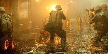 """""""World Invasion: Battle Los Angeles"""": Regisseur Jonathan Liebesman bestätigt zweiten Teil"""