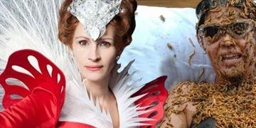 """Julia Roberts in """"Spieglein, Spieglein"""": Dschungelcamp im Märchenland"""
