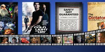 Das FILMSTARTS-Trailer-O-Meter - KW 13/2012