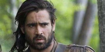 """Colin Farrell erteilt dem Fantasy-Actioner """"Arthur & Lancelot"""" eine Absage"""