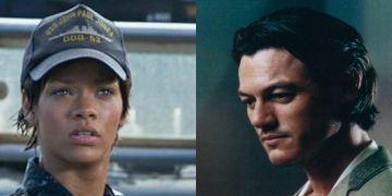 """Fast and the Furious 6"": Luke Evans statt Rihanna in der Antagonistenrolle"