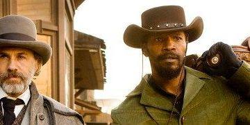 """Quentin Tarantinos """"Django Unchained"""": Begeisterte Reaktionen auf erste Ausschnitte"""