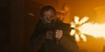 """""""Skyfall"""": Neue Bilder zum Action-Kracher mit 007-Agent James Bond"""