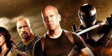 """Paramount verschiebt """"G.I. Joe 2""""-Start um ganze neun Monate von 2012 auf 2013"""