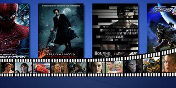 Das FILMSTARTS-Trailer-O-Meter - KW 22/2012