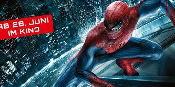"""""""The Amazing Spider-Man"""": Gewinne Karten für die Deutschlandpremiere in Berlin!"""