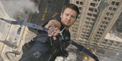 """""""The Avengers"""": Jeremy Renner gefällt Hawkeye-Umsetzung nicht"""
