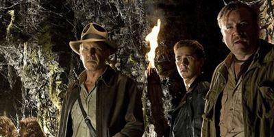 """""""Indiana Jones 4"""" führt Liste der """"enttäuschendsten Filme"""" des Magazins TotalFilm an"""