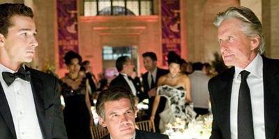"Michael Douglas spielt Ronald Reagan im Polit-Thriller ""Reykjavik"""