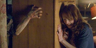 """""""Cabin in the Woods"""": Neue Schrei-App zum Kinostart des Horror-Thrillers mit Chris Hemsworth"""