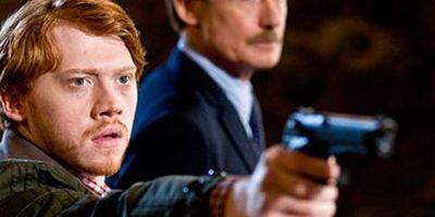 """""""Super Clyde"""": """"Harry Potter""""-Star Rupert Grint übernimmt Titelrolle in Serie über einen vermeintlichen Superhelden"""