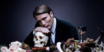 """Neues Promo-Bild von Mads Mikkelsen als Hannibal Lecter in der TV-Serie """"Hannibal"""""""