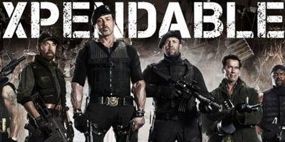 """Sylvester Stallone verkündet: """"Red Hill""""-Regisseur Patrick Hughes führt Regie bei """"The Expendables 3"""""""