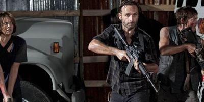 """AMC-Chef würde gerne zwanzig Staffeln der Zombie-Serie """"The Walking Dead"""" produzieren"""
