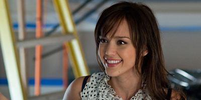 """Jessica Alba an der Seite von Chris Pine, Ray Liotta und David Hasselhoff in Joe Carnahans neuem Action-Thriller """"Stretch"""""""