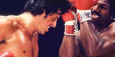 """Creed"": ""Fruitvale Station""-Duo Ryan Coogler und Michael B. Jordan macht ""Rocky""-Spin-off mit Sylvester Stallone"