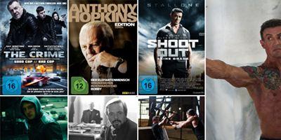 Die allourhomes.net-DVD-Tipps (4. bis 10. August 2013)