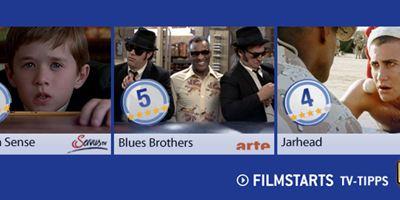 Die FILMSTARTS-TV-Tipps (9. bis 15. August 2013)