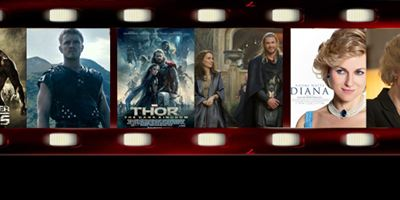 Die 15 besten Trailer der Woche (10. August 2013)