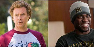"""""""Topic Thunder""""-Autor übernimmt Regie bei """"Get Hard"""" mit Will Ferrell und Kevin Hart"""