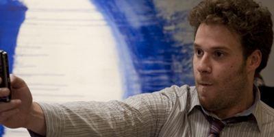 """US-Sender AMC ordert Pilotfolge für Comicadaption """"Preacher"""", Seth Rogen möglicherweise beteiligt"""