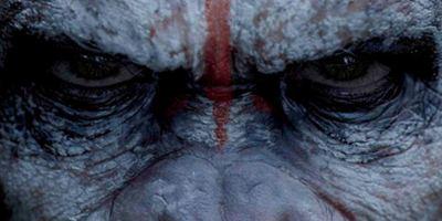 """""""Planet der Affen: Revolution"""": Düsterer erster Trailer zum Sci-Fi-Sequel mit Andy Serkis und Gary Oldman"""