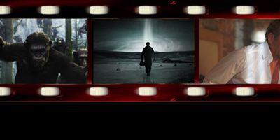 Die 15 besten Trailer der Woche (21. Dezember 2013)