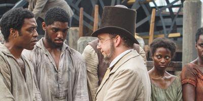 """Oscars 2014: """"12 Years A Slave"""" ist Bester Film bei """"Critics Choice Awards"""", """"Gravity"""" gewinnt sieben Preise"""