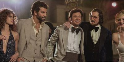 """Oscars 2014: Schauspielergewerkschaft krönt """"American Hustle"""" und """"Breaking Bad"""""""