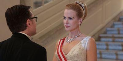 """Biopic """"Grace of Monaco"""" mit Nicole Kidman als Grace Kelly eröffnet Filmfestspiele von Cannes 2014"""