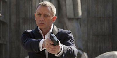 """Drehbuch zu """"James Bond 24"""" ist fast fertig und Autor John Logan glaubt, """"Skyfall"""" toppen zu können"""