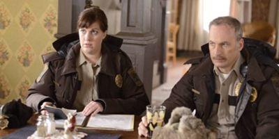 """Neuer Trailer zur schrägen Krimi-Serie """"Fargo"""" mit Martin """"Bilbo"""" Freeman und Billy Bob Thornton"""