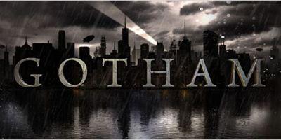 """Erstes Bild von Donal Logue als Harvey Bullock, dem raubeinigen Detective und Mentor von James Gordon in """"Gotham"""""""
