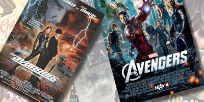 Ein Titel, zwei Filme: Die absurdesten Kino-Teekesselchen