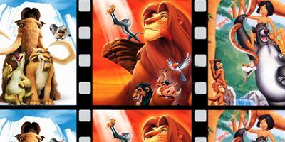 Die erfolgreichsten Animationsfilme aller Zeiten