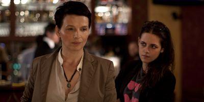 """""""Twilight""""-Star Kristen Stewart und Juliette Binoche auf neuen Bildern zum Cannes-Beitrag """"Clouds Of Sils Maria"""""""