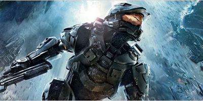 """Ankündigung: """"Halo""""-TV-Serie von Steven Spielberg kommt wie auch das Videospiel """"Halo 5: Guardians"""" im Herbst 2015"""