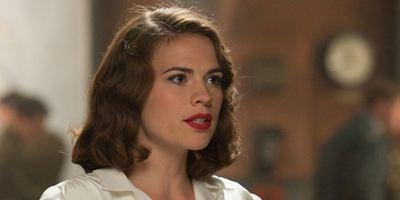 """""""Agent Carter"""": """"Captain America""""-Star Hayley Atwell zeigt in acht Episoden, was sie als Geheimagentin drauf hat"""