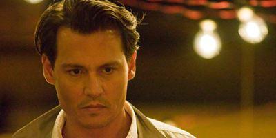 "Johnny Depp als Entfesselungskünstler in ""The Secret Life of Houdini"" im Gespräch"