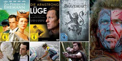 Die FILMSTARTS-DVD-Tipps (29. Juni bis 5. Juli 2014)